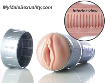 The Kinky Sex Toy Thread FleshlightSR